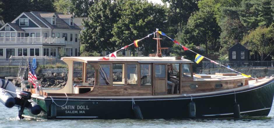 Classic-Boats